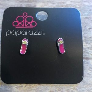 NEW Flip Flop Earrings